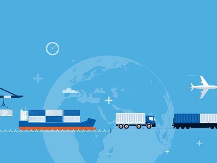 跨境物流管理平台